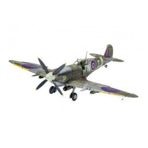 Revell 03927 Supermarine Spitfire Mk.IXc 1/32 Scale