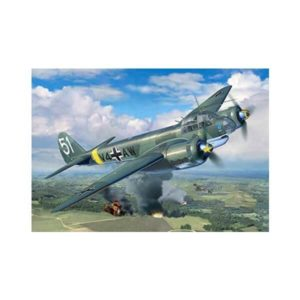 Revell 03935 Junkers Ju-88A-4 1/48 Scale
