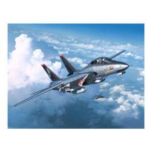 Revell 03960 Grumman F-14D Super Tomcat 1/72 Scale