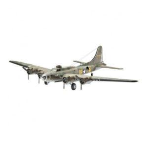 "Revell 04279 Boeing B-17F ""Memphis Belle"" 1/72 Scale"