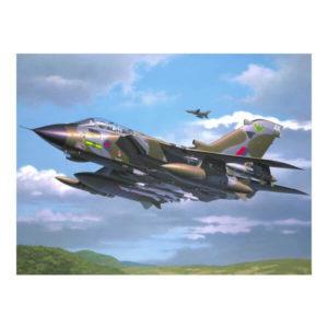 Revell 04619 Panavia Tornado GR. Mk.1 RAF 1/72 Scale