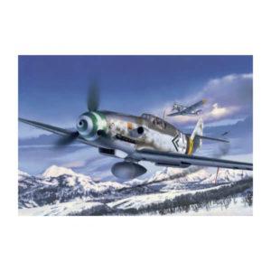 Revell 04665 Messerschmitt BF-109G-6 1/32 Scale