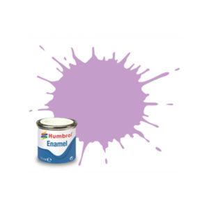 Humbrol 42 Matt Pastel Violet 14ml Enamel Tinlet