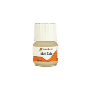 Humbrol AC5601 Matt Cote 28ml Bottle