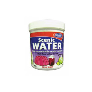 Deluxe Materials Scenic Water 125ml Tub