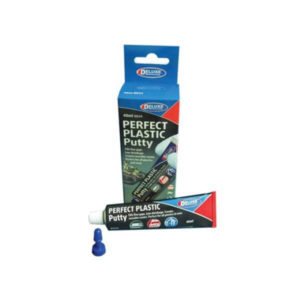 Deluxe Materials Perfect Plastic Putty 40ml Tube