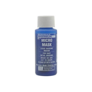Microscale Micro Mask 1oz Bottle