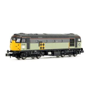 Dapol 2D-028-005 Class 26 26004 BR Railfreight Coal Sector