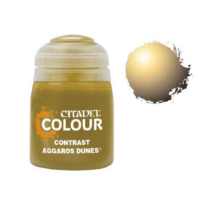 Citadel Aggaros Dunes Paint 18ml