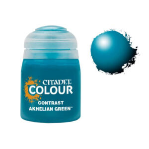 Citadel Akhelian Green Paint 18ml
