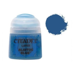 Citadel Alaitoc Blue Paint 12ml