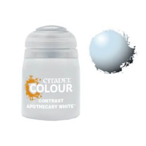 Citadel Apothecary White Paint 18ml