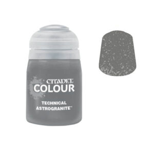 Citadel Astrogranite Paint 24ml