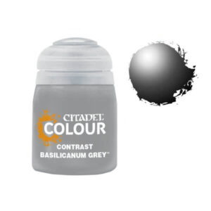 Citadel Basilicanum Grey Paint 18ml