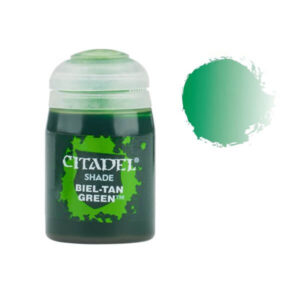 Citadel Biel-Tan Green Paint 24ml