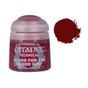 Citadel Blood For The Blood God Paint 12ml