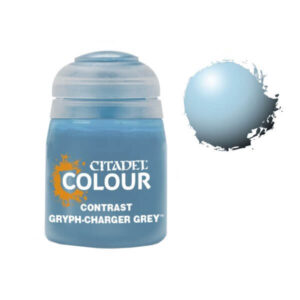 Citadel Gryph-Charger Grey Paint 18ml
