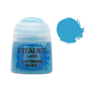 Citadel Lothern Blue Paint 12ml