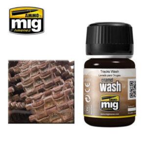 Mig Washes MIG1002 Tracks Wash