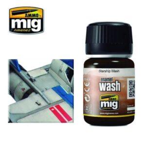 Mig Washes MIG1009 Starship Wash