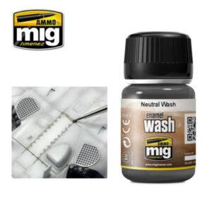Mig Washes MIG1010 Neutral Wash