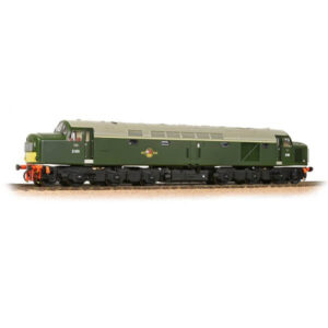 Bachmann 32-485 Class 40 D365 BR Green with Small Yellow Panel Centre Headcode