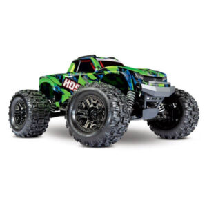 Traxxas 90076-4 Hoss 4×4 VXL Brushless Monster Truck