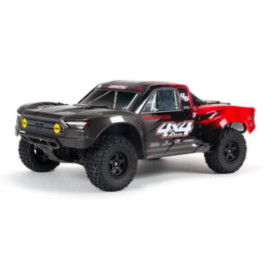 ARRMA ARA4203V3IT Senton 4×4 Mega 550 SLT3 Brushed Short Course Truck