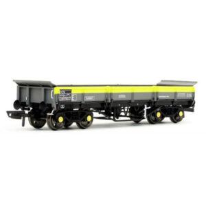 Dapol DA4F-043-012 Turbot Bogie Ballast Wagon 978411 BR Civil Engineers 'Dutch Livery'