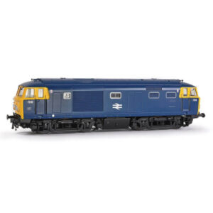 EFE Rail E84003 Class 35 Hymek 7016 BR Blue with Full Yellow Ends