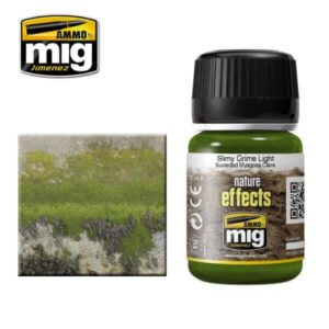Mig Nature Effects MIG1411 Slimy Grime Light