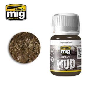Mig Textures MIG1704 Heavy Earth