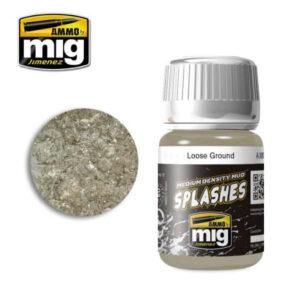 Mig Textures MIG1752 Loose Ground