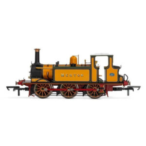 Hornby R3823 Class A1 (Terrier) No. 45 'Merton' LB&SCR Umber Limited Centenary Edition