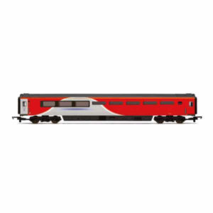 Hornby R4932A Mk3 TRFB Trailer First Buffet Coach J LNER 2018