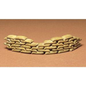 Tamiya 35025 Sand Bag Set 1/35 Scale