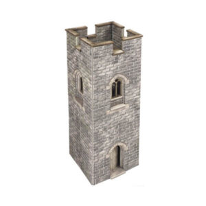 Metcalfe Models PO292 Watch Tower