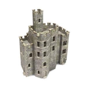 Metcalfe Models PO294 Castle Hall