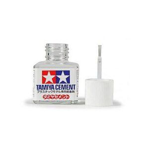 Tamiya 87003 Liquid Cement 40ml Bottle