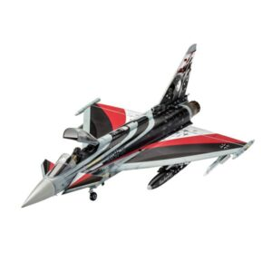 "Revell 03848 Eurofighter Typhoon ""Baron Spirit"" 1/48 Scale"