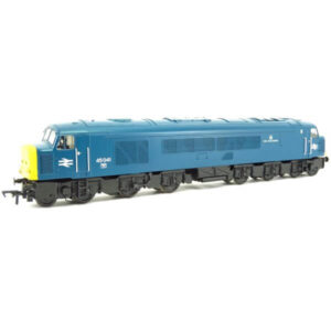 Bachmann 32-685SDSF Class 45/0 45041 'Royal Tank Regiment' BR Blue DCC Sound Fitted