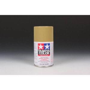 Tamiya 85003 TS-3 Dark Yellow Spray 100ml