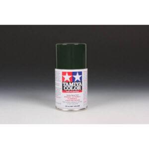 Tamiya 85005 TS-5 Olive Drab Spray 100ml