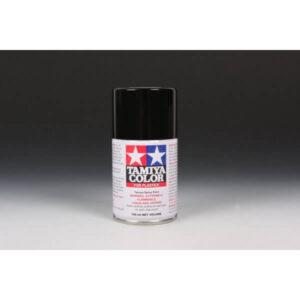 Tamiya 85006 TS-6 Matt Black Spray 100ml
