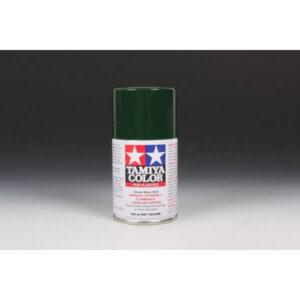 Tamiya 85009 TS-9 British Racing Green Spray 100ml