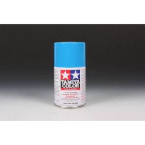 Tamiya 85010 TS-10 French Blue Spray 100ml