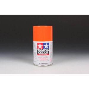 Tamiya 85012 TS-12 Orange Spray 100ml