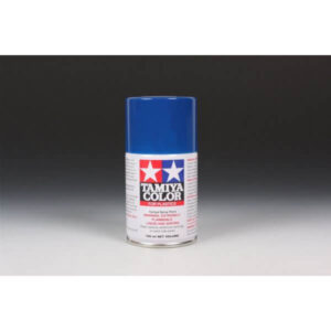 Tamiya 85015 TS-15 Blue Spray 100ml