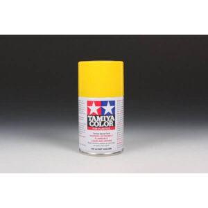 Tamiya 85016 TS-16 Yellow Spray 100ml