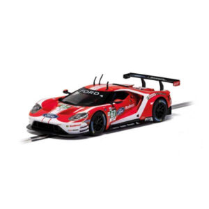 Scalextric C4213 Ford GT GTE No.67 Le Mans 2019